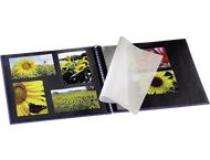 Hama Spiraal Album Fine Art 34X32/50 Blue