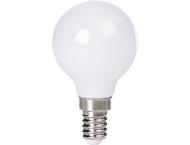 Xavax LED lamp E14 2.5 watt volledig glas warmwit