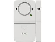 Iiquu Raam/Deur Alarm