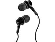 Panasonic RP-TCM105E-K Canal-type earphone - Black