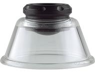 Kaiser Base Magnifier, 10-Fold Magnification
