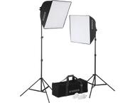 Kaiser Studiolight E70 Kit Lighting Unit Kit. Consisting O