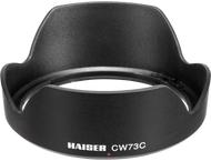Kaiser Cw73C Lens Hood, Like Canon Ew-73C, For Canon Ef-S 10