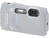 Olympus Csch-124 Silicon Case For Tg-860