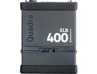 Elinchrom ELB 400 w/ Battery
