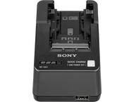 Sony BC-QM1 Batterie/Set chargeur