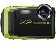 Fujifilm FinePix XP90 - Groen