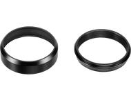 Fuji X70 Lens Hood Black