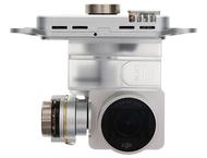 DJI Phantom 3 professional 4K vervangings camera