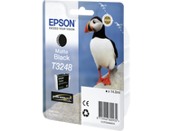 Epson Inktpatroon mat zwart T 324 T 3248
