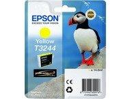 Epson Inktpatroon geel T 324 T 3244