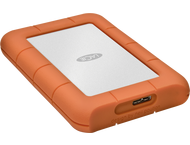 LaCie Rugged Mini (USB 3.0) 4TB