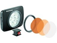 Manfrotto Lumie ART LED Licht