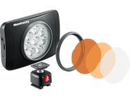 Manfrotto Lumie MUSE LED Licht