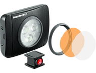 Manfrotto Lumie PLAY LED Licht