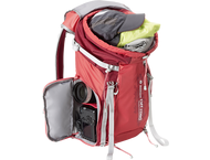 Manfrotto Off road Rugzak 30 l rood