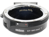 Metabones Adapter Canon EF Lens to MFT Camera