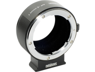 Metabones Adapter Nikon F to Sony E Mount NEX T II Camera