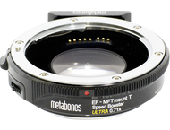 Metabones Speed Booster ULTRA Canon EF aan MFT
