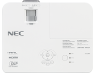 NEC V332W projector