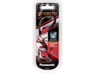 Panasonic RP-HS 34 E-R rood