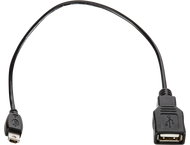 Panasonic VW-CUA1GU USB adapterkabel