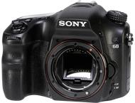 Sony A68 Body - Zwart