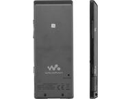 Sony draagbare media speler NW-A27HNB zwart