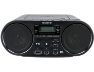 Sony ZS-PS55B zwart