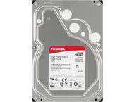 Toshiba X300 - 4TB