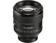 Sony SEL FE 85mm f/1.4 GM