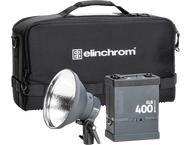 Elinchrom ELB400 Hi-Sync to go