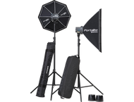 Elinchrom D-Lite RX ONE softbox to go