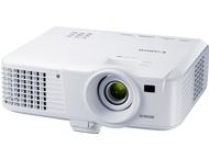 Canon LV-WX320 DLP WXGA 1280x800 16:10 3200L