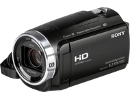 Sony HDR CX625 Full HD Video Camera