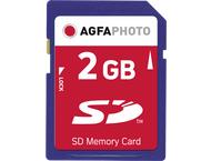 AgfaPhoto SD Kaart 2GB