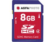 AgfaPhoto SDHC Kaart 8GB