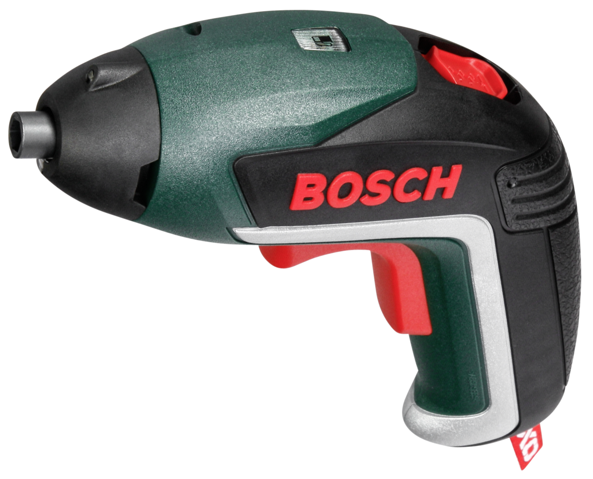 bosch ixo v cordless screwdriver art craft. Black Bedroom Furniture Sets. Home Design Ideas