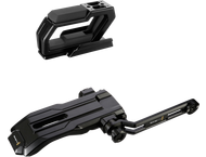 Blackmagic URSA mini Shoulder Kit met Top-houdergreep