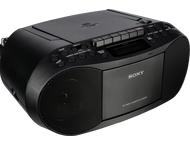 Sony CdTape Boombox Cfds70B
