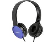 Panasonic RP-HF300ME-A Headphone for outdoor use - Blue