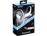 Panasonic RP-BTS50E-W Cordless headphone - White