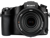 Sony DSC RX10 Mark III - Noir