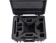 BW Copter Case Type 6000/B schwarz mit DJI Phantom 4 Inlay