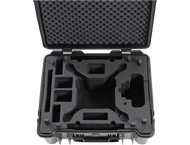 BW Copter Case Type 61/B schwarz mit DJI Phantom 4 Inlay