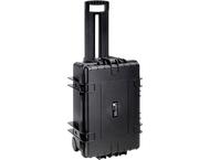 BW Copter Case Type 6700/B schwarz mit DJI Phantom 4 Inlay