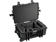 BW Copter Case Type 6700/B zwart met 3DR Solo Inlay