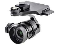 DJI Zenmuse X5R Set + DJI MFT Objectief