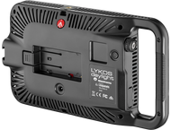 Manfrotto Lykos LED Licht