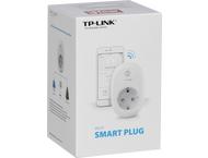 TP-Link WiFi Smart Plug 2.4GHZ 802.11B/G/N 3134548